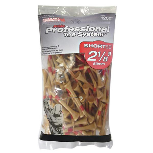 """2 1/8"""" Pride Professional Tee System"""