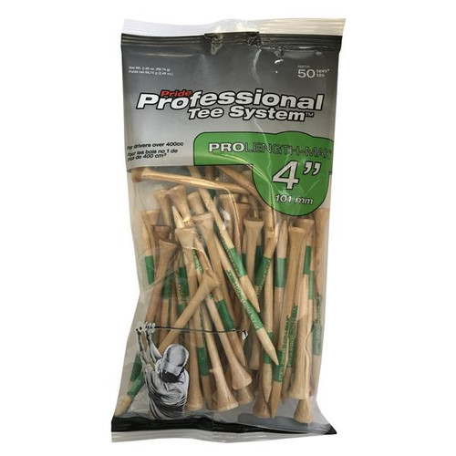 """4"""" Pride Professional Tee System"""