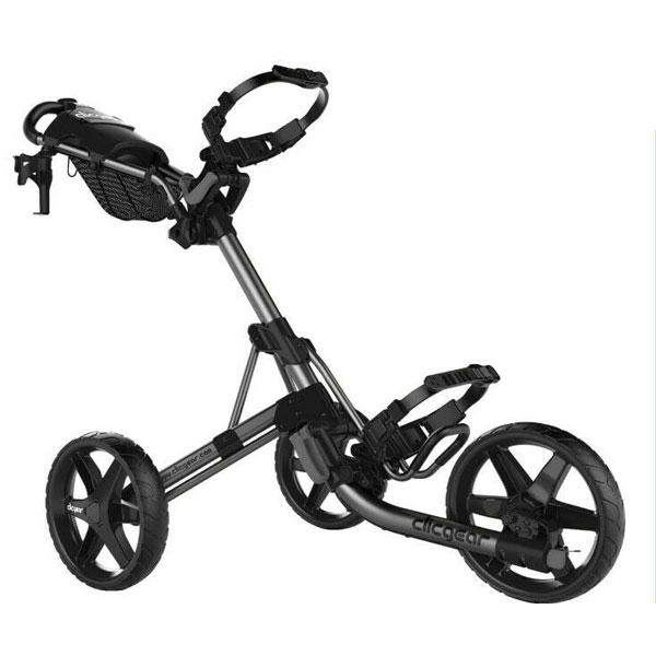 push-cart