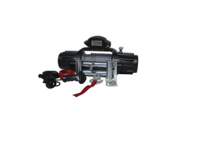 With Solenoid Assembly Attached