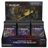 Magic: Booster Display: Adventures in the Forgotten Realms: Set Boosters   30 Packs (360 Magic Cards)