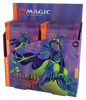 Magic: Booster Display: Innistrad: Midnight Hunt: Collector Booster   12 Packs (180 Magic Cards)
