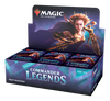 Booster Box: Commander Legends: Draft Boosters