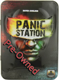 Pre-Owned: Panic Station