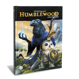 Humblewood: Campaign Setting: Advanced Readers Guide (5E Compatible)