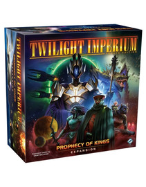 Twilight Imperium: Prophecy of Kings