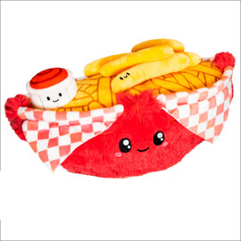 Squishable: French Fries