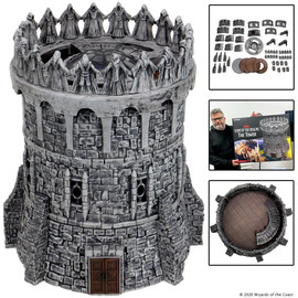 Icons of the Realms: The Tower