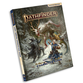 Pathfinder 2nd Edition: Lost Omens: Character Guide