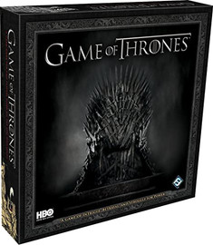 Pre-Owned: Game of Thrones Card Game (HBO Edition)