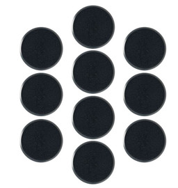 Bases: Citadel: Round  28.5mm (10 count)