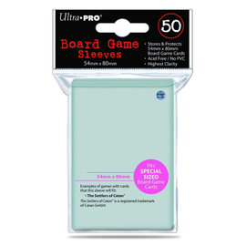 Sleeves: Ultra Pro: Special 54mm x 80mm (50 count)