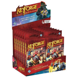 Keyforge: Call of the Archons: Archon Deck Display
