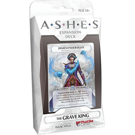 Ashes: The Grave King Expansion