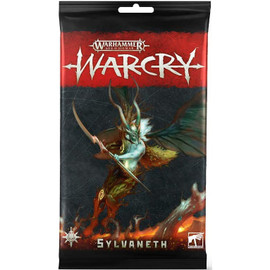 Warcry: Card Pack: Sylvaneth