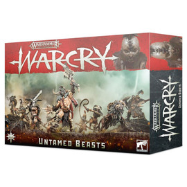 Warcry: Warband: Untamed Beasts
