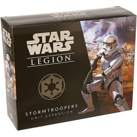Star Wars Legion: Stormtroopers - Unit Expansion