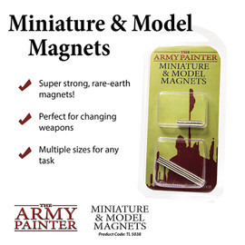 Magnets: Miniature & Model Magnets (Army Painter)