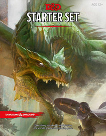 Dungeons & Dragons: 5th Edition: Starter Set