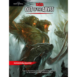 Dungeons & Dragons: 5th Edition: Out of the Abyss