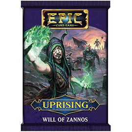 Epic: Uprising: Will of Zannos