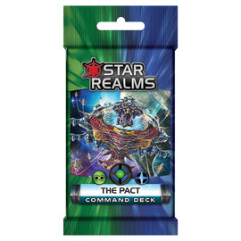 Star Realms: Command Deck -  The Pact