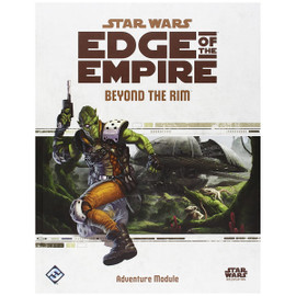 Star Wars RPG: Edge of the Empire: Beyond the Rim