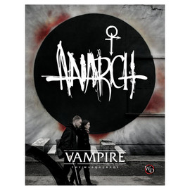 Vampire: The Masquerade 5th Edition: Anarch
