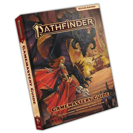 Pathfinder: 2E: Gamemastery Guide