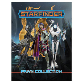Starfinder: Pawns: Core Pawn Collection