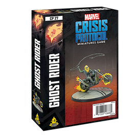 Marvel: Crisis Protocol: Ghost Rider