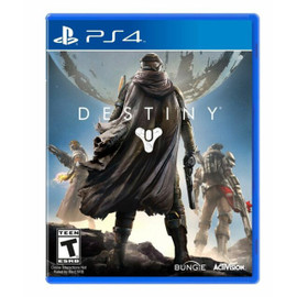 Pre-Owned: PS4: Destiny