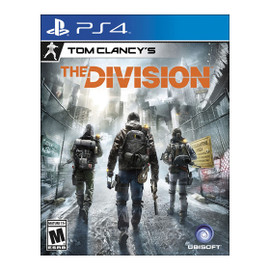 Pre-Owned: PS4: Tom Clancy's The Division