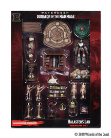 Icons of the Relams: Waterdeep Dungeon of the Mad Mage