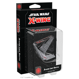 Star Wars X-Wing: 2nd Edition: Xi-Class Light Shuttle Expansion Pack