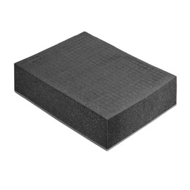 """Pirate Lab: Pluck Foam for Miniatures: Full Size: 4"""" Deep"""