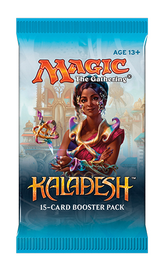 Magic: Kaladesh: Booster Pack