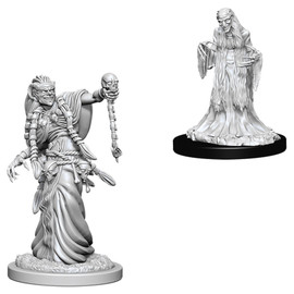 Nolzur's: Green Hag & Night Hag (wave 6)