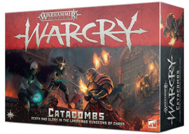 Warcry: Starter Set: Catacombs