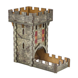 Dice Tower: Medieval Castle