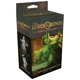 The Lord of the Rings: Journeys in Middle-Earth: Dwellers in Darkness Expansion