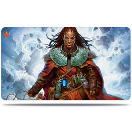Playmat: Magic: the Gathering: Commander 2019: Sevinne, the Chronoclasm