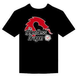Relentless Dragon T-Shirt
