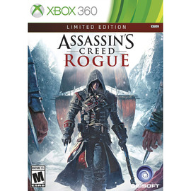 Pre-Owned: XBox 360: Assassin's Creed: Rogue Limited Edition