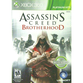Pre-Owned: XBox 360: Assassin's Creed: Brotherhood