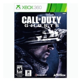 Pre-Owned: XBox 360: Call of Duty: Ghosts - Complete in Original Case