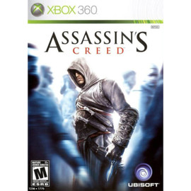 Pre-Owned: XBox 360: Assassin's Creed