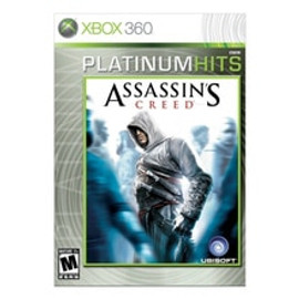 Pre-Owned: XBox 360: Assassin's Creed - Platinum Hits - Complete in Original Case