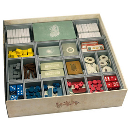 Box Insert: Teotihuacan & Expansions