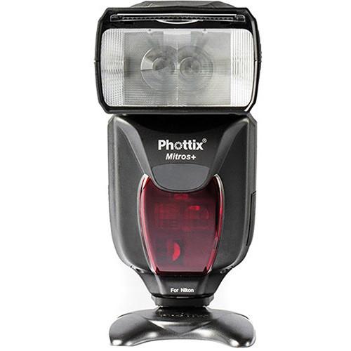 Phottix Mitros+ Portrait Anywhere 1 Kit for Sony